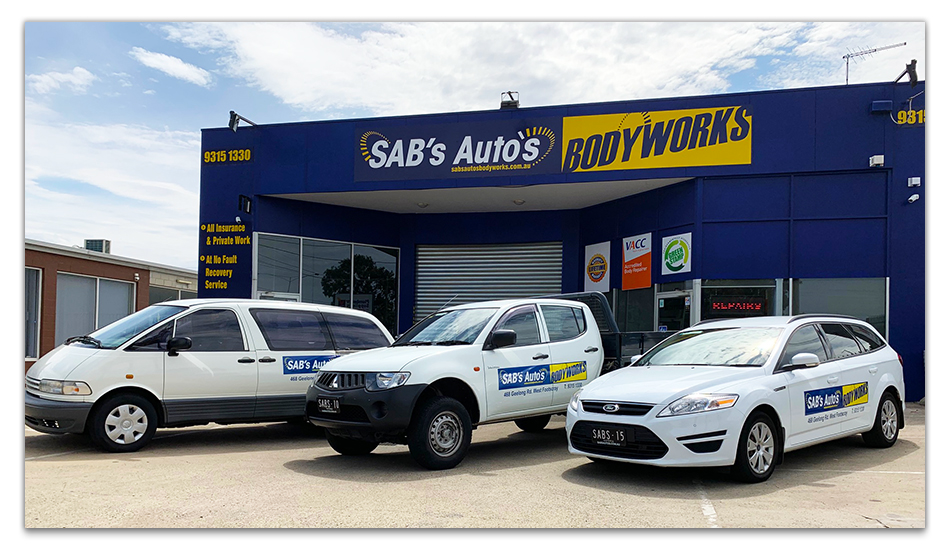 Sab's Loan Cars for convenience